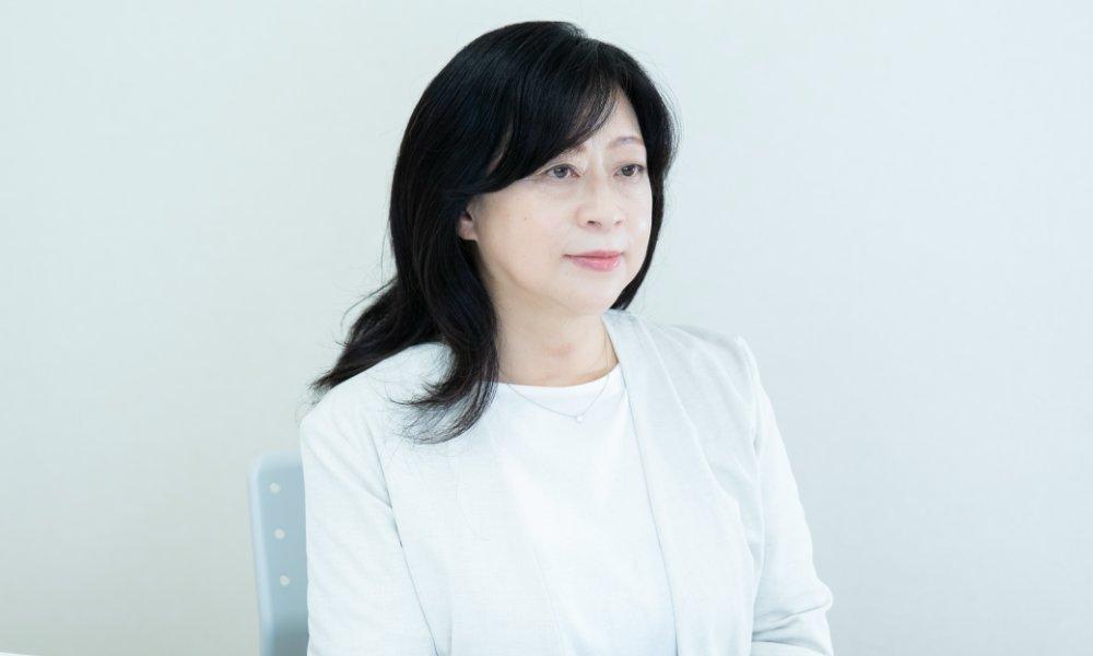 総務・人事部 執行役員 秋山 京美2